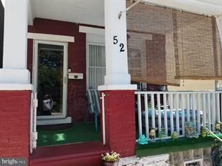Single Family for sale in 52 GOOD STREET, Philadelphia, PA, 19119
