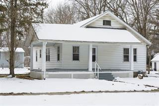 Single Family for sale in 203 South Market Street, Bondville, IL, 61815