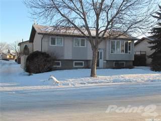Residential Property for sale in 503 Hansen DRIVE, Regina, Saskatchewan