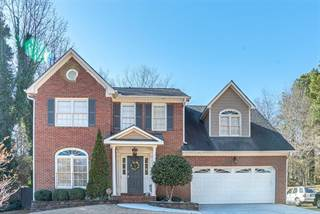 Single Family for sale in 1330 GREENFIELD Way, Lawrenceville, GA, 30043