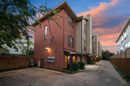 Residential Property for sale in 4222 Bowser Avenue D, Dallas, TX, 75219