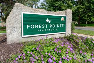 Apartment for rent in Forest Pointe - Willow, Kentwood, MI, 49512
