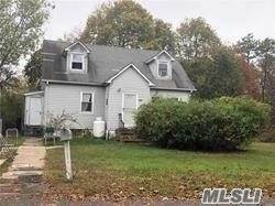 Comm/Ind for sale in 570 Hoffman Avenue 570, Bellport, NY, 11713