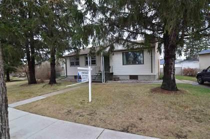 Single Family for sale in 13071 SHERBROOKE AV NW, Edmonton, Alberta, T5L4E6