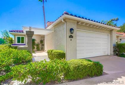Residential Property for sale in 12062 Royal Birkdale Row D, San Diego, CA, 92128