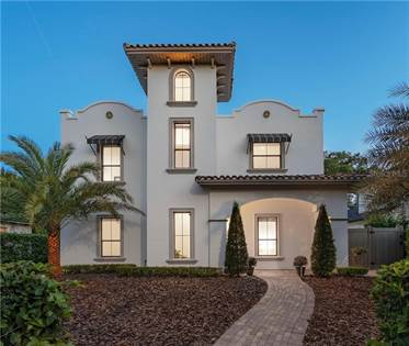 Residential Property for sale in 2728 EASTERN PARKWAY, Winter Park, FL, 32789
