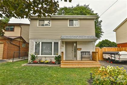 Residential Property for sale in 15 MUIR Avenue, Hamilton, Ontario, L8T 2T9