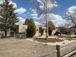 Single Family for sale in 225 Camino de Santiago, Taos, NM, 87571