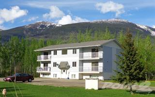 Multi-family Home for sale in 601 King Street, McBride, British Columbia