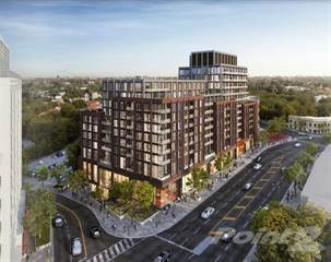 Condo for sale in Bloor Street West, Toronto, Ontario
