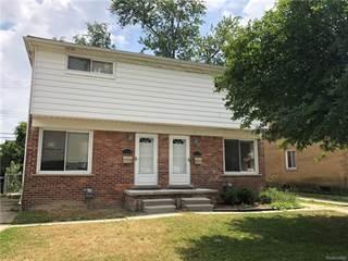 Single Family for rent in 1832 N Center Street, Royal Oak, MI, 48073