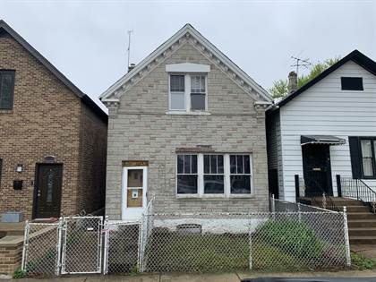 Residential Property for sale in 3804 South Union Avenue, Chicago, IL, 60609