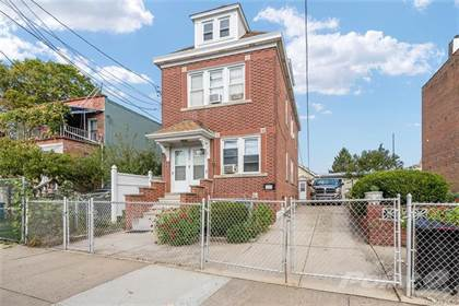 Residential Property for sale in 2835 Waterbury Ave, Bronx, NY, 10461