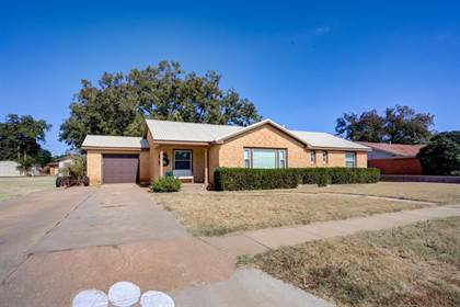 Residential Property for sale in 1708 6th, Tahoka, TX, 79373