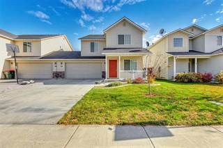 Townhouse for sale in 854 N Clara, Meridian, ID, 83642