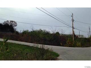 Land for sale in 1122 Hackberry Drive, House Springs, MO, 63051