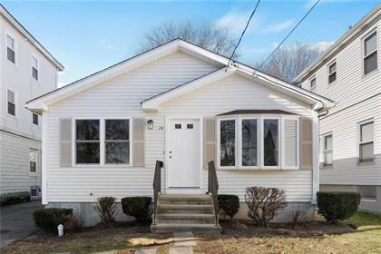 Residential Property for sale in 24 Job Street, Providence, RI, 02904