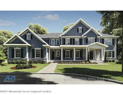 Residential Property for sale in 1651 Woodland Avenue, Edison, NJ, 08820