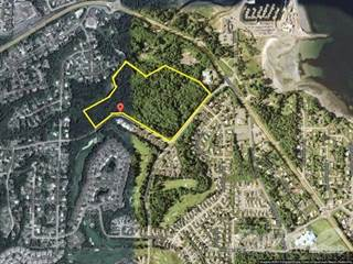 Multi-family Home for sale in LOT A Lee Road, French Creek, British Columbia