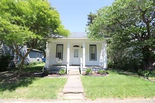 Single Family for sale in 228 North Walnut Street, Maroa, IL, 61756