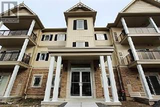 Condo for rent in 1 SIDNEY LANE 104, Clarington, Ontario