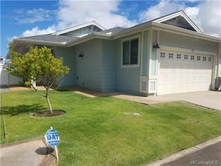 Single Family for rent in 801 Kakala Street 26, Kapolei, HI, 96707