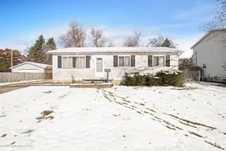 Single Family for sale in 3736 Wilson Avenue, Lansing, MI, 48906