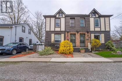 Single Family for sale in 264 HATT ST, Hamilton, Ontario, L9H2H2