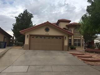 Residential Property for sale in 12316 Cora Viescas Lane, El Paso, TX, 79936
