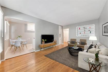 Apartment for rent in 591-629 Washington Blvd, Los Angeles, CA, 90292