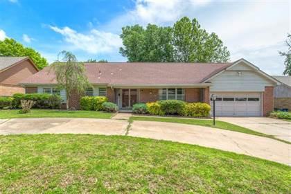 Residential Property for sale in 3715 S Granite Avenue, Tulsa, OK, 74135