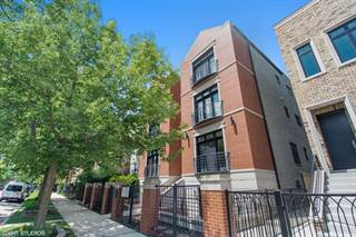 Condo for sale in 2114 West Erie Street 2E, Chicago, IL, 60612