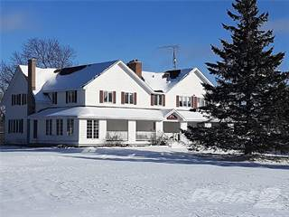 Farm And Agriculture for sale in 8594 FRANKTOWN ROAD, Ottawa, Ontario