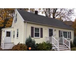 Single Family for sale in 188 Pierce St, Malden, MA, 02148