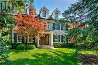 Single Family for rent in 237 Morrison Road, Oakville, Ontario, L6J4J6