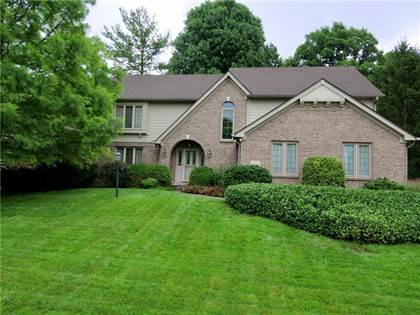 Residential Property for sale in 6411 QUAIL CREEK Boulevard, Indianapolis, IN, 46237
