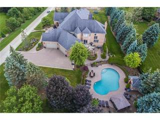 Single Family for sale in 13055 MYSTIC FOREST, Plymouth, MI, 48170