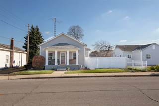 Single Family for sale in 812 S West, Mishawaka, IN, 46544