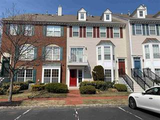 Condo for sale in 2 REDWOOD ST, Jersey City, NJ, 07305