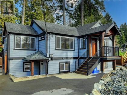 Single Family for sale in 2511 Duncan Pl, Langford, British Columbia, V9B3P2