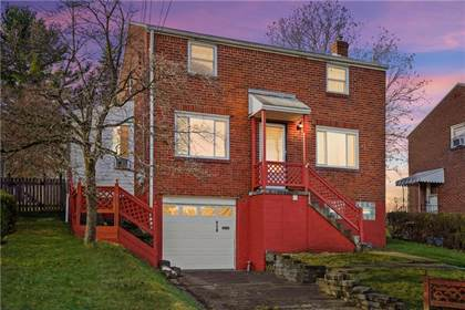Residential Property for sale in 912 Maple Ave, Castle Shannon, PA, 15234