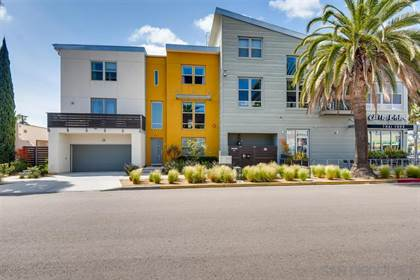 Residential Property for sale in 4698 Idaho St, San Diego, CA, 92116