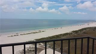 Condo for rent in 1270 GULF BOULEVARD 1505, Clearwater, FL, 33767