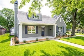 Single Family for sale in 1743 Delaware Avenue, Tulsa, OK, 74104