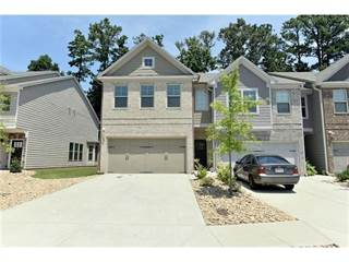 Townhouse for rent in 1597 Paxton Drive SW, Snellville, GA, 30039