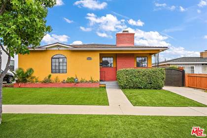 Residential Property for sale in 6002 S La Cienega Blvd, Los Angeles, CA, 90056