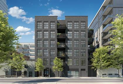 Residential Property for sale in 128 South Green Street A3, Chicago, IL, 60607