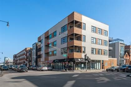 Residential Property for sale in 1555 North WOOD Street 401, Chicago, IL, 60622