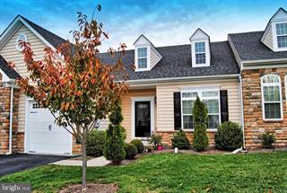 Townhouse for sale in 122 BRINDLE CT, Norristown, PA, 19403