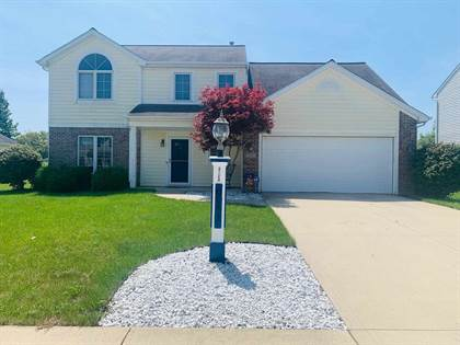 Residential Property for sale in 911 Winchester Lane, Fort Wayne, IN, 46819